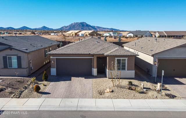 6220 Harvest Moon Avenue, Prescott, AZ 86305 (#1034945) :: Shelly Watne