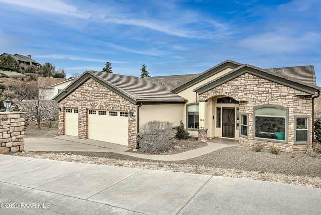 104 W Soaring Avenue, Prescott, AZ 86301 (#1034959) :: Prescott Premier Homes | Coldwell Banker Global Luxury