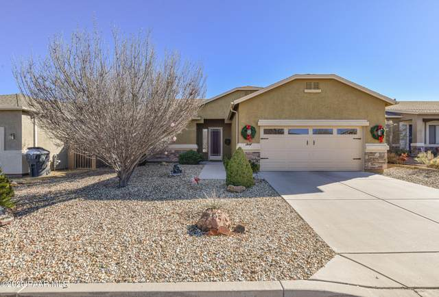 4781 Wycliffe Drive, Prescott Valley, AZ 86314 (#1034971) :: Prescott Premier Homes   Coldwell Banker Global Luxury