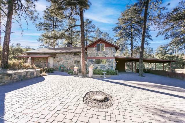 1342 S Highland Drive, Prescott, AZ 86303 (#1034976) :: Prescott Premier Homes | Coldwell Banker Global Luxury