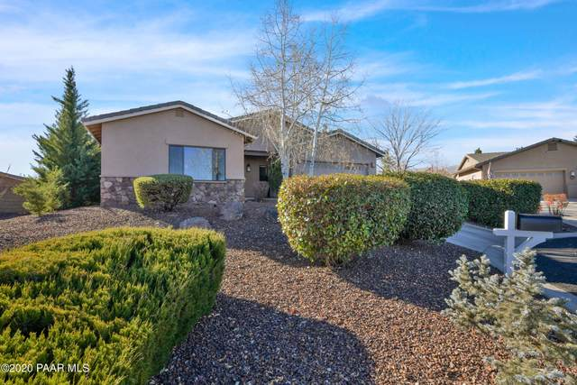 837 Brookline Drive, Prescott, AZ 86301 (#1035004) :: Prescott Premier Homes | Coldwell Banker Global Luxury