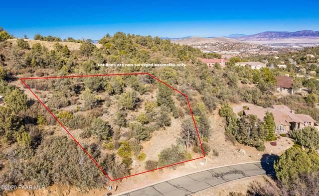 626 W Lee Boulevard, Prescott, AZ 86303 (#1035010) :: Prescott Premier Homes | Coldwell Banker Global Luxury