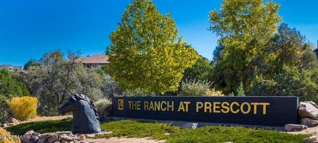 2808 Mystic Canyon Drive, Prescott, AZ 86303 (#1035012) :: Prescott Premier Homes | Coldwell Banker Global Luxury