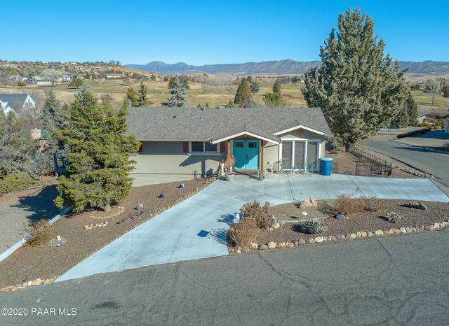11166 Havasupai Trail, Dewey-Humboldt, AZ 86327 (#1035017) :: Prescott Premier Homes | Coldwell Banker Global Luxury