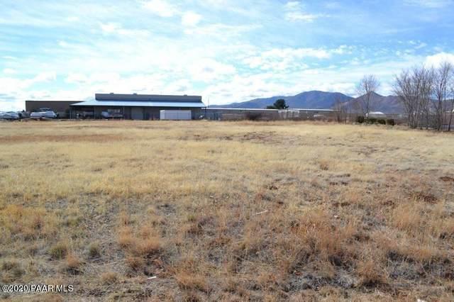 0 Florentine Road, Prescott Valley, AZ 86314 (#1035061) :: Shelly Watne