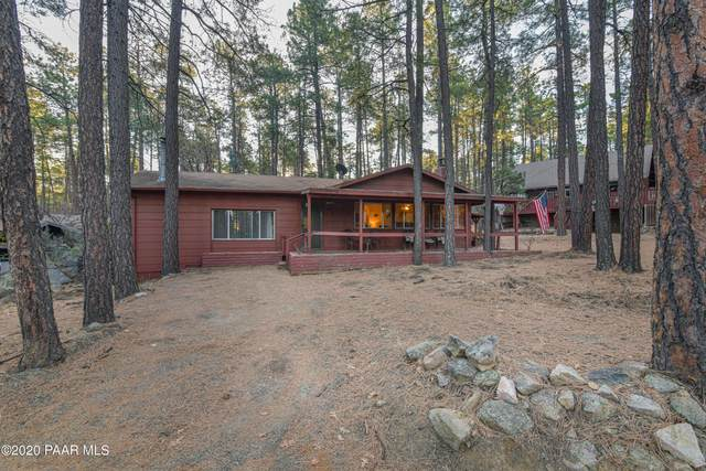 4421 S Spur Lane, Prescott, AZ 86303 (#1035084) :: Prescott Premier Homes | Coldwell Banker Global Luxury