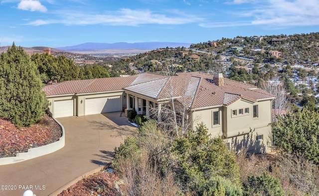 601 Sandpiper Drive, Prescott, AZ 86303 (#1035106) :: Prescott Premier Homes | Coldwell Banker Global Luxury