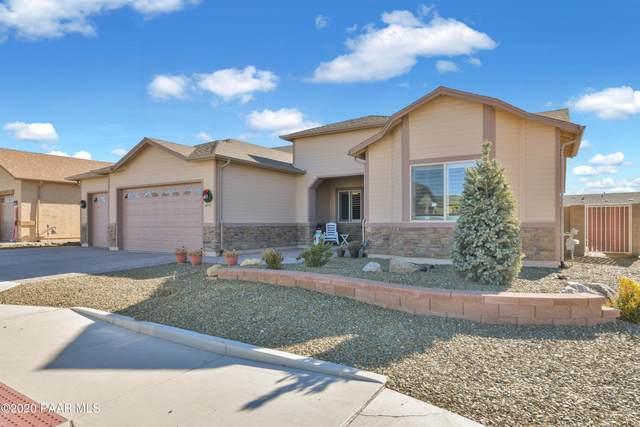 6115 E Blake Lane, Prescott Valley, AZ 86314 (#1035114) :: Prescott Premier Homes   Coldwell Banker Global Luxury