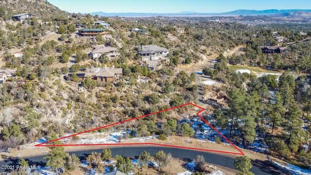 2262 Golf Club Lane, Prescott, AZ 86303 (#1035125) :: Prescott Premier Homes | Coldwell Banker Global Luxury