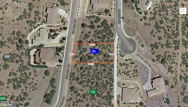 146 E Soaring Avenue, Prescott, AZ 86301 (#1035137) :: Prescott Premier Homes | Coldwell Banker Global Luxury