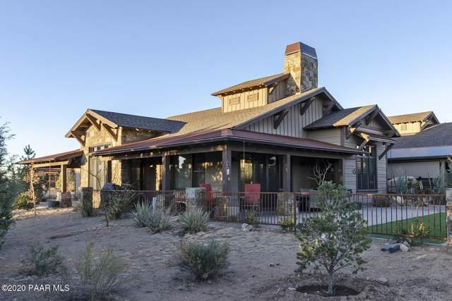 15015 N Forever View Lane, Prescott, AZ 86305 (#1035182) :: Prescott Premier Homes | Coldwell Banker Global Luxury