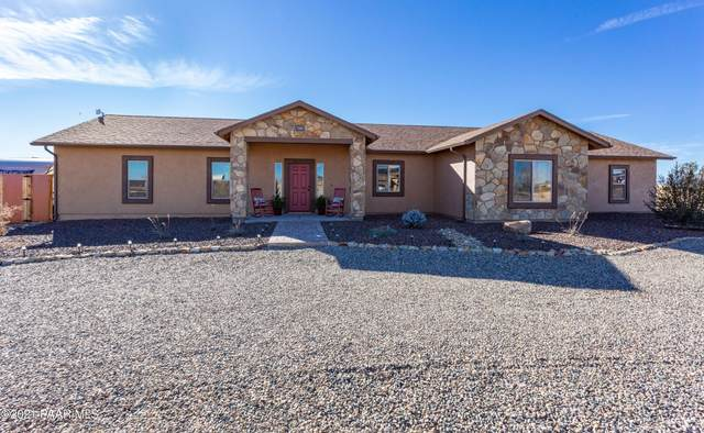 7101 E Acre Way, Prescott Valley, AZ 86315 (#1035193) :: Prescott Premier Homes | Coldwell Banker Global Luxury