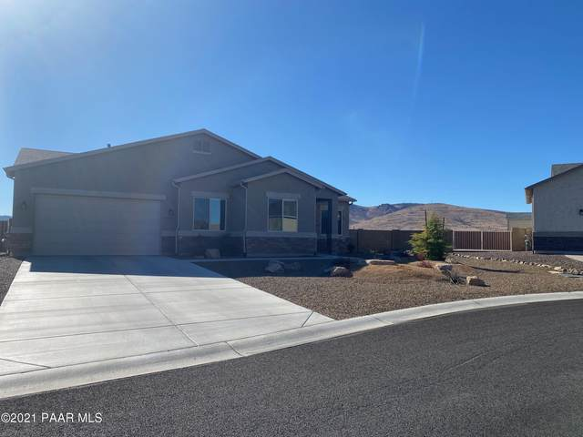 6501 E Bay Point Way, Prescott Valley, AZ 86314 (#1035197) :: Prescott Premier Homes   Coldwell Banker Global Luxury