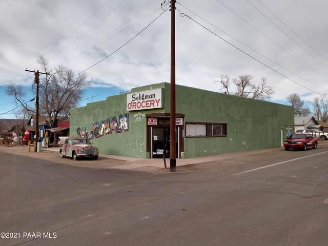 22380 W Schoney Road, Seligman, AZ 86337 (#1035231) :: Shelly Watne