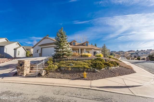 849 Cameron Pass, Prescott, AZ 86301 (#1035256) :: Prescott Premier Homes | Coldwell Banker Global Luxury