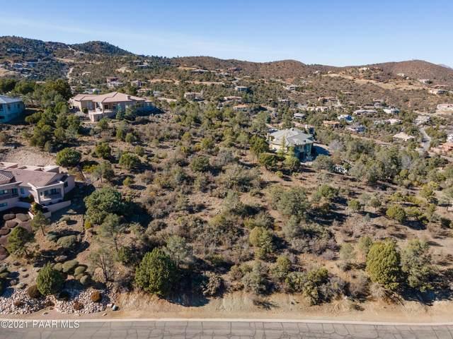 3129 Rainbow Ridge Drive, Prescott, AZ 86303 (#1035274) :: Prescott Premier Homes | Coldwell Banker Global Luxury