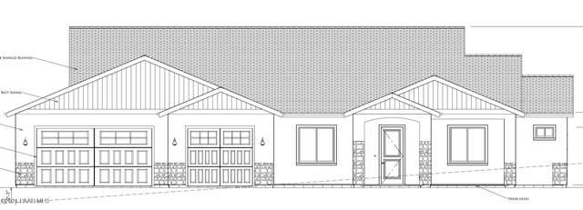 10500 E Ventura Way, Prescott Valley, AZ 86315 (#1035275) :: Prescott Premier Homes | Coldwell Banker Global Luxury
