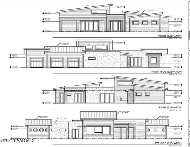 5335 W Vengeance Trail, Prescott, AZ 86305 (#1035293) :: Prescott Premier Homes | Coldwell Banker Global Luxury