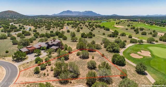 15410 N Hatfield Drive, Prescott, AZ 86305 (#1035306) :: Prescott Premier Homes | Coldwell Banker Global Luxury
