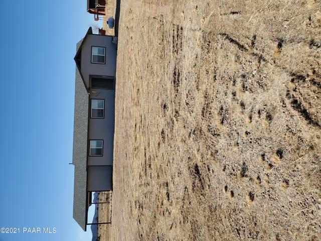 22300 N Sunny Lane, Paulden, AZ 86334 (#1035321) :: Prescott Premier Homes | Coldwell Banker Global Luxury