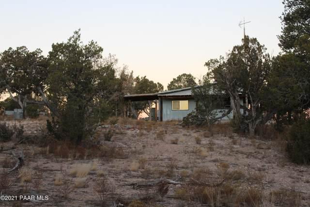 Lot 175 Conway Den, Ash Fork, AZ 86320 (#1035332) :: Prescott Premier Homes | Coldwell Banker Global Luxury