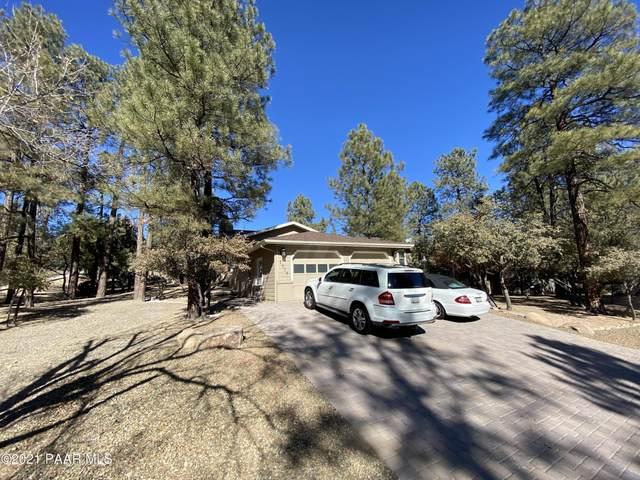 1934 Pine Tree Drive, Prescott, AZ 86303 (#1035338) :: Prescott Premier Homes | Coldwell Banker Global Luxury
