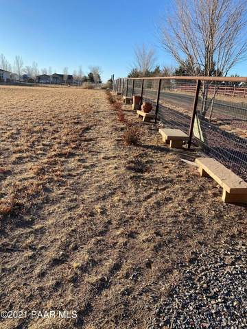 2435 Eldred Road, Chino Valley, AZ 86323 (#1035357) :: Shelly Watne