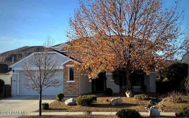 1026 N Cloud Cliff Pass, Prescott Valley, AZ 86314 (MLS #1035368) :: Conway Real Estate