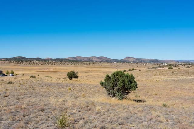 1165 S Table Mountain Road, Chino Valley, AZ 86323 (#1035372) :: Shelly Watne