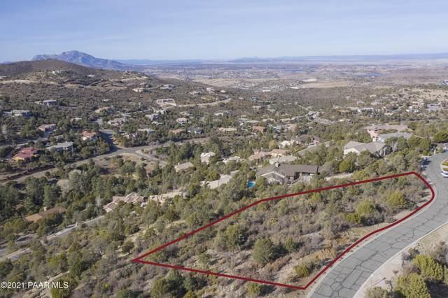 576 Windspirit Circle, Prescott, AZ 86303 (#1035383) :: Prescott Premier Homes | Coldwell Banker Global Luxury