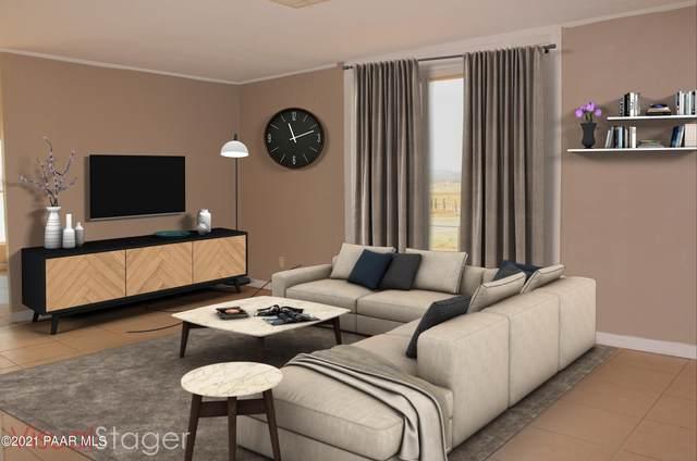 450 W Lake Louise Road, Paulden, AZ 86334 (MLS #1035384) :: Conway Real Estate