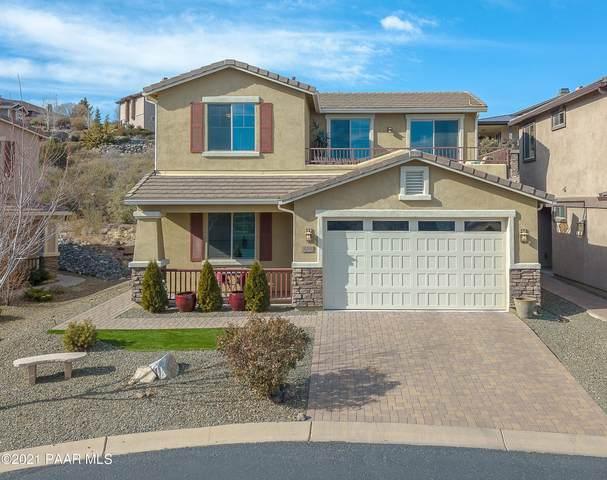 2404 Alberta Way, Prescott, AZ 86301 (#1035402) :: Prescott Premier Homes | Coldwell Banker Global Luxury