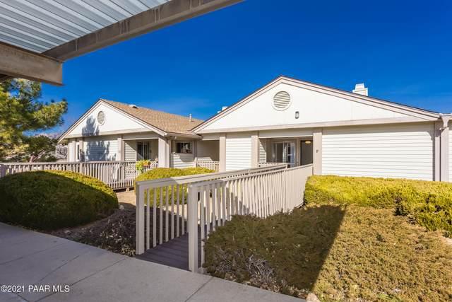 3179 Shoshone Drive F1, Prescott, AZ 86301 (#1035404) :: Prescott Premier Homes | Coldwell Banker Global Luxury