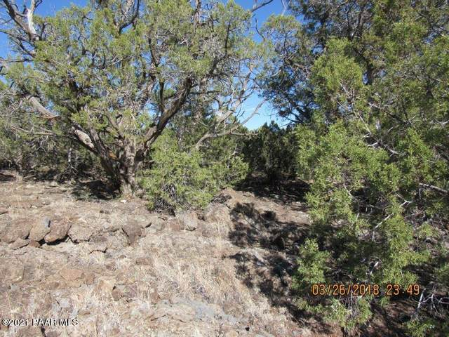 1167 W Cienega Drive, Ash Fork, AZ 86320 (#1035413) :: Prescott Premier Homes | Coldwell Banker Global Luxury