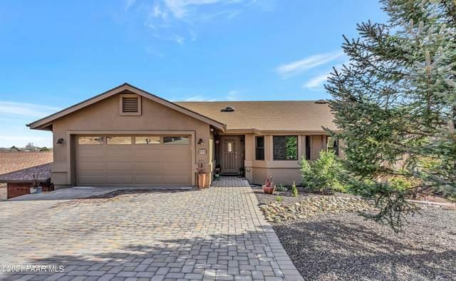 745 Sunrise Boulevard, Prescott, AZ 86301 (MLS #1035420) :: Conway Real Estate