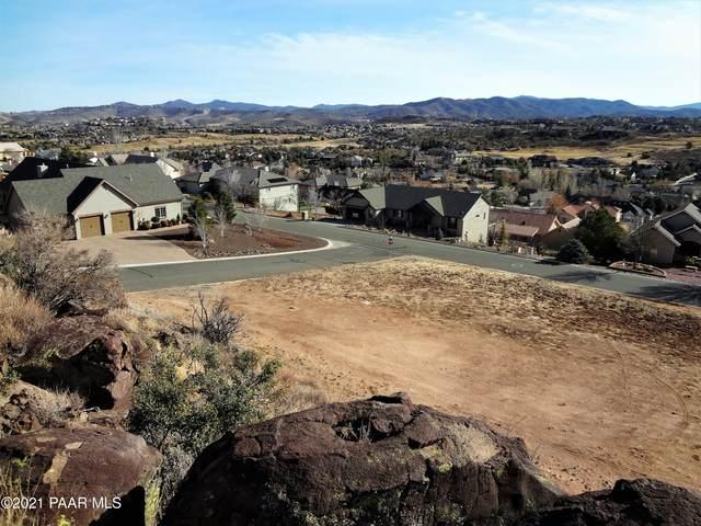 2700 Cape Rock Pass, Prescott, AZ 86301 (MLS #1035421) :: Conway Real Estate