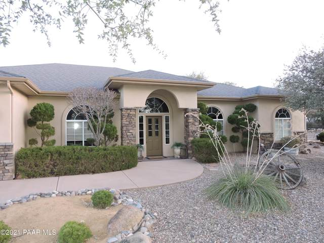 2045 W Seven Oaks, Prescott, AZ 86305 (#1035447) :: Prescott Premier Homes | Coldwell Banker Global Luxury