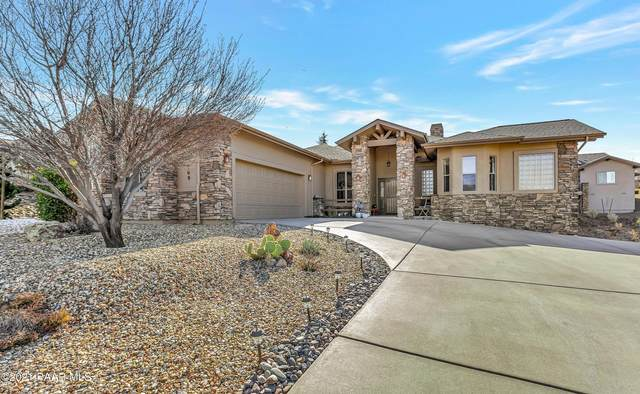 909 Trail Head Circle, Prescott, AZ 86301 (#1035449) :: Prescott Premier Homes | Coldwell Banker Global Luxury