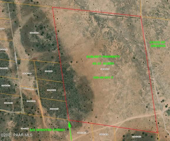 17xx E Deep Water Road, Paulden, AZ 86334 (#1035464) :: Prescott Premier Homes   Coldwell Banker Global Luxury