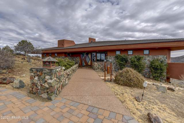 55 N French Place, Prescott, AZ 86303 (#1035466) :: Prescott Premier Homes | Coldwell Banker Global Luxury