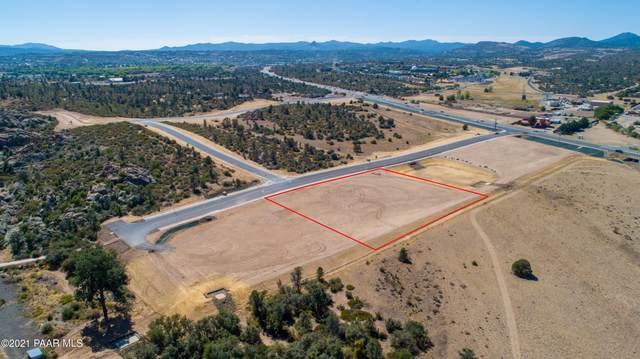 1380 Whispering Rock Road, Prescott, AZ 86301 (#1035480) :: Prescott Premier Homes | Coldwell Banker Global Luxury