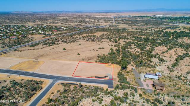 1412 Whispering Rock Road, Prescott, AZ 86301 (#1035481) :: Prescott Premier Homes | Coldwell Banker Global Luxury