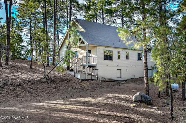 790 N Drewitt Lane, Prescott, AZ 86305 (#1035494) :: Prescott Premier Homes | Coldwell Banker Global Luxury