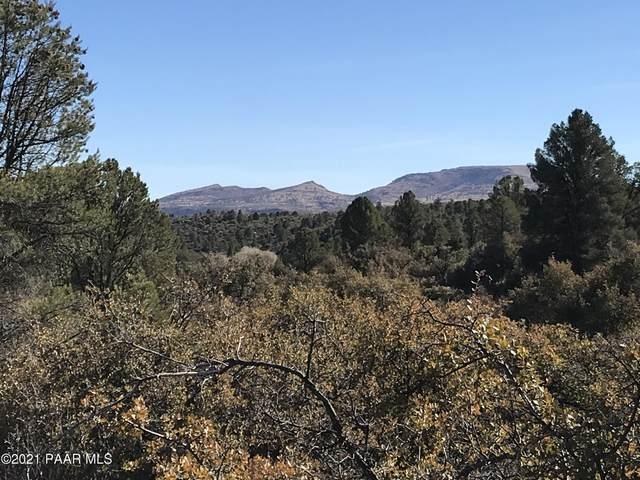 18204 W Buckhorn Drive, Peeples Valley, AZ 86332 (#1035497) :: Shelly Watne
