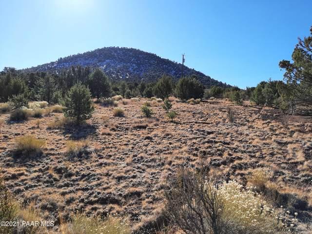 7141 N Noel Way, Williams, AZ 86046 (#1035502) :: Prescott Premier Homes | Coldwell Banker Global Luxury