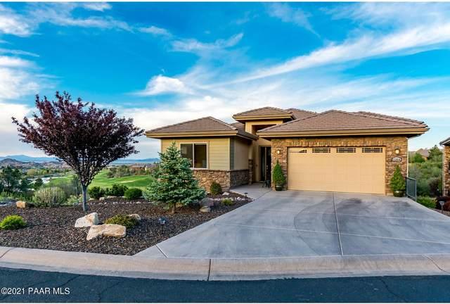 1284 Pebble Springs, Prescott, AZ 86301 (#1035504) :: Prescott Premier Homes | Coldwell Banker Global Luxury