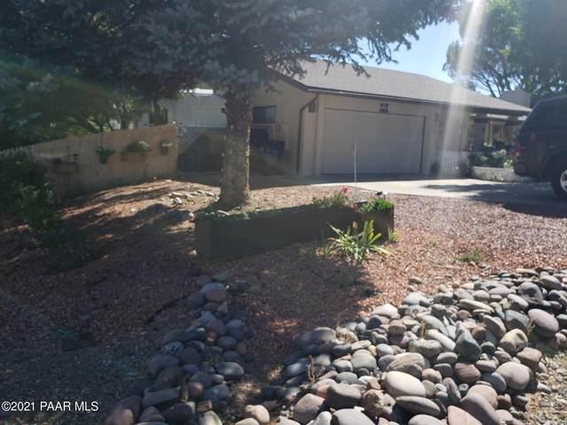 829 Hopi Trail, Dewey-Humboldt, AZ 86327 (#1035505) :: Shelly Watne