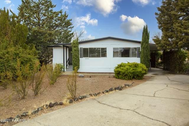 3090 Timber Line Road, Prescott, AZ 86301 (#1035506) :: Prescott Premier Homes | Coldwell Banker Global Luxury