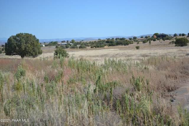 00 Longbranch Trail, Prescott, AZ 86305 (#1035507) :: Prescott Premier Homes | Coldwell Banker Global Luxury