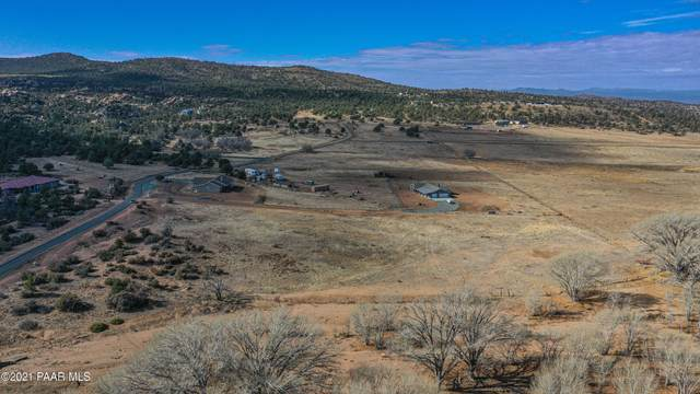 0 Nature Creek Trail, Prescott, AZ 86305 (#1035511) :: Prescott Premier Homes | Coldwell Banker Global Luxury